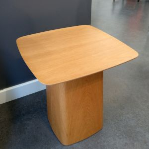 Wooden Side Table.  Mediana